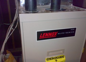 Loud Bang or Boom If you hear a gunshot sound go off when you turn on your furnace, you may have a gas build-up in the system. Never ignore this loud sound coming from the furnace. It could crack the heat exchanger, which is both dangerous and expensive. Turn the system off immediately and call […]